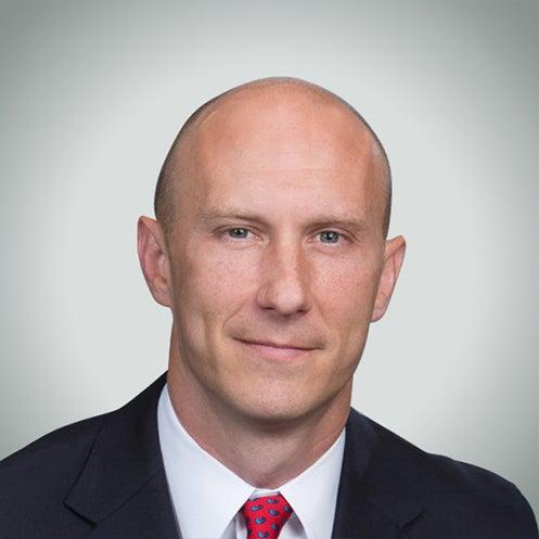 Brad Bacon, Vice President, Clarience Technologies