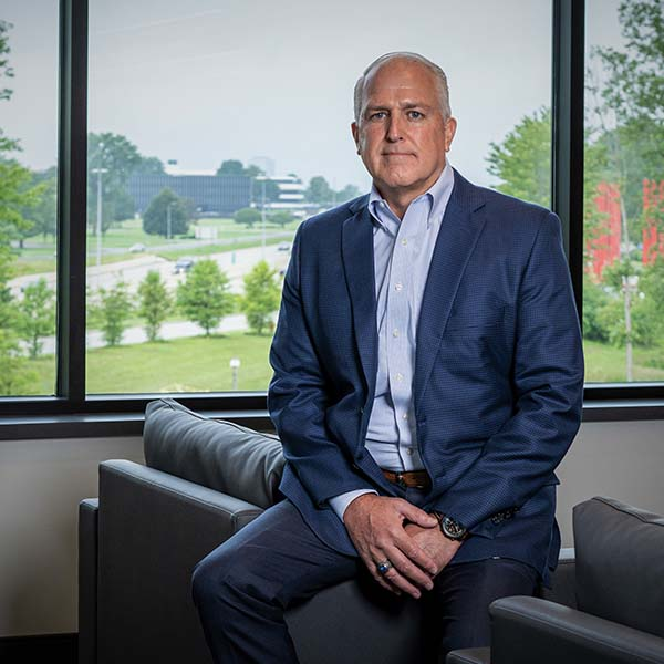 Brian Kubchella, Chairman and Chief Executive Officer, Clarience Technologies