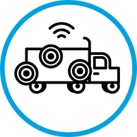 Icon for Road Ready, a Clarience Technologies company