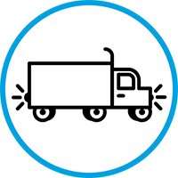 Icon for Truck Lite,, a Clarience Technologies company