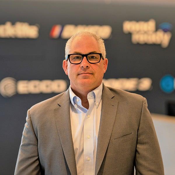 Doug Wolma, President, Clarience Technologies