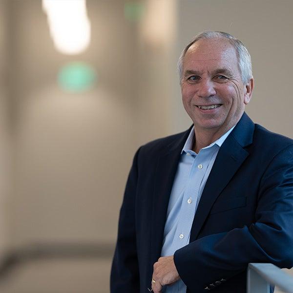 Mark Bara, Executive Vice President of Sales & Marketing, Clarience Technologies