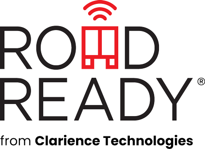 Logo for Truck-Lite's Road Ready, the industry's first true