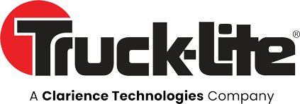 Logo for Truck-Lite, a Clarience Technologies company